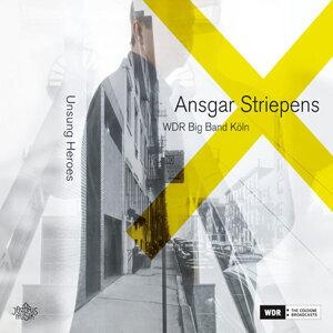 Ansgar Striepens & WDR Big Band 歌手頭像
