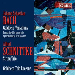 Goldberg Trio Lucerne 歌手頭像