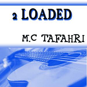 M.C Tafahri 歌手頭像