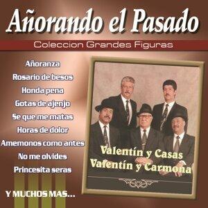 Valentin Y Casas 歌手頭像