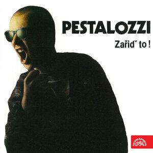 Pestalozzi 歌手頭像