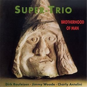 Super-Trio 歌手頭像