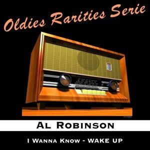 Al Robinson 歌手頭像
