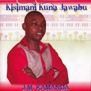 J.M Kamanda 歌手頭像
