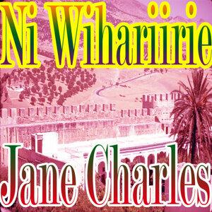 Jane Charles 歌手頭像