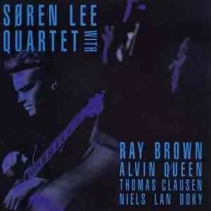 Soren Lee Quartet 歌手頭像