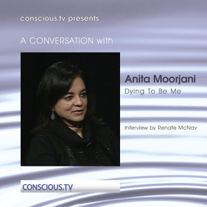 Anita Moorjani 歌手頭像