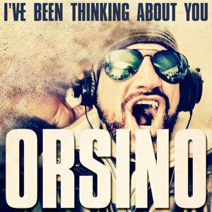 Orsino 歌手頭像