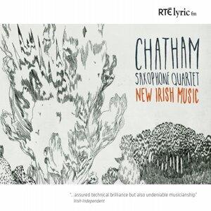 Chatham Saxophone Quartet 歌手頭像