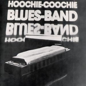 Hoochie-Coochie Blues Band 歌手頭像