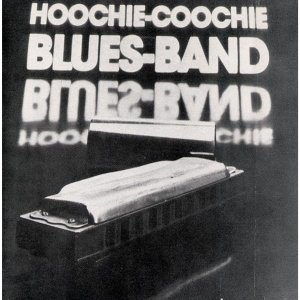 Hoochie-Coochie Blues Band
