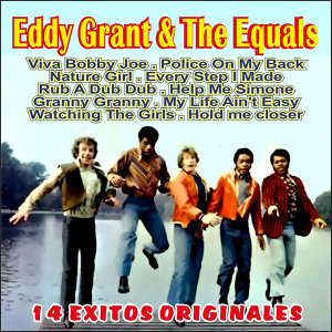 Eddy Grant & The Equals 歌手頭像