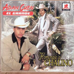 """Adan Cuen """"El Grande"""" 歌手頭像"""