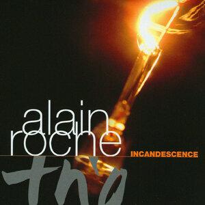 Alain Roche Trio 歌手頭像
