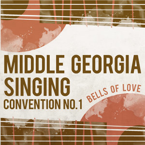 Middle Georgia Singing Convention No. 1 歌手頭像