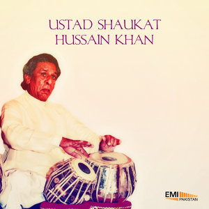 Ustad Shaukat Hussain Khan 歌手頭像