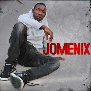 Jomenix 歌手頭像