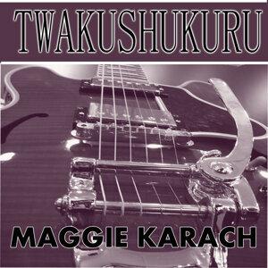 Maggie Karach 歌手頭像