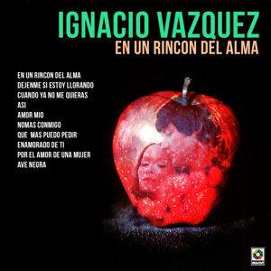 Ignacio Vazquez 歌手頭像
