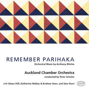 Auckland Chamber Orchestra 歌手頭像