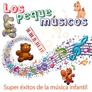 Los Peque Músicos 歌手頭像