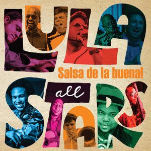Lula All Stars 歌手頭像
