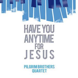Pilgrim Brothers Quartet 歌手頭像
