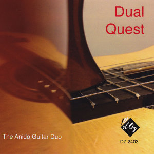 The Anido Guitar Duo 歌手頭像