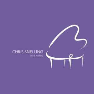 Chris Snelling 歌手頭像