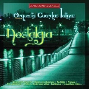 Orquesta Cuerdas Latinas 歌手頭像