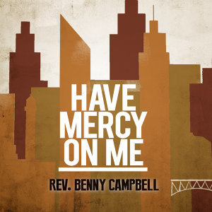 Rev. Benny Campbell