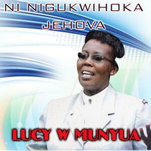 Lucy W Munyua 歌手頭像