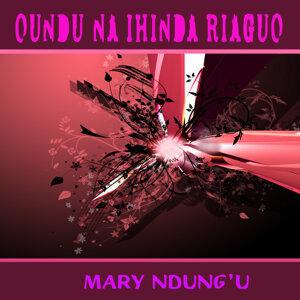 Mary Ndung'u 歌手頭像