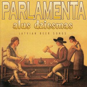 "Rokkapela ""Parlaments"" 歌手頭像"