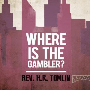 Rev. H.R. Tomlin 歌手頭像
