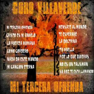 Coro Villaverde 歌手頭像