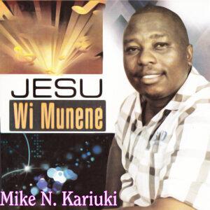 Mike N. Kariuki 歌手頭像