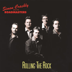 Simon Crashly & The Roadmasters