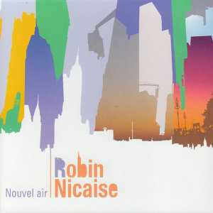 Robin Nicaise 歌手頭像