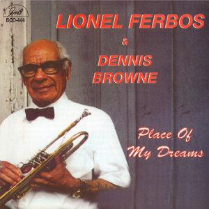 Dennis Browne 歌手頭像