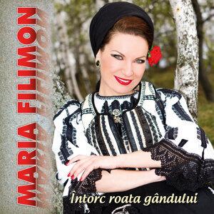 Maria Filimon 歌手頭像