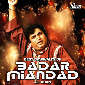 Badar Miandad Ali Khan 歌手頭像