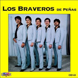 Los Braveros de Peñas 歌手頭像