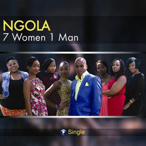 Ngola 歌手頭像