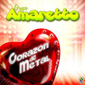Grupo Amaretto 歌手頭像