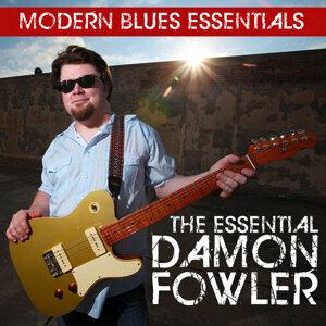 Damon Fowler 歌手頭像