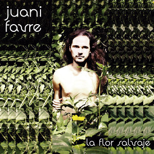 Juani Favre 歌手頭像