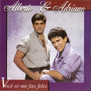 Alberto & Adriano 歌手頭像