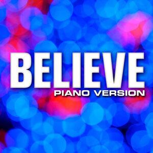 Piano Music Masters 歌手頭像