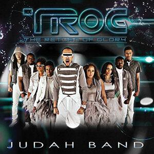 Judah Band 歌手頭像